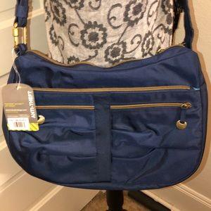 Travelon New w/tag Crossbody Bag